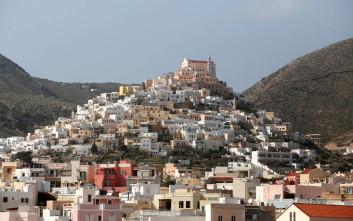 Η αγγελία για δουλειά με 55 γάτες σε ελληνικό νησί που γοήτευσε το Time