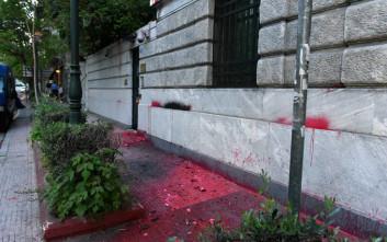 Γεννηματά για Ρουβίκωνα: Οι μπαχαλάκηδες έχουν συνειδητή κάλυψη από τον πρωθυπουργό