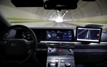 Δοκιμές πλήρους αυτόνομης οδήγησης στην Κίνα - Νέα «πίτα» στη μεγαλύτερη αγορά αυτοκινήτων στον κόσμο