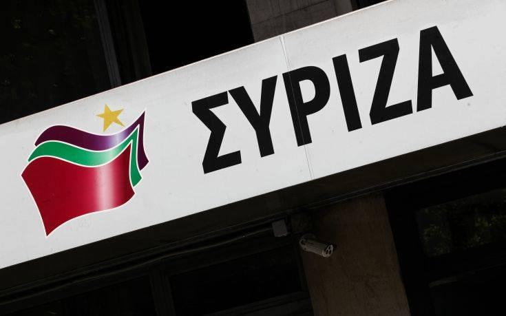 Ο ΣΥΡΙΖΑ για τη νεκρή 25χρονη εργαζόμενη σε φούρνο στη Θεσσαλονίκη