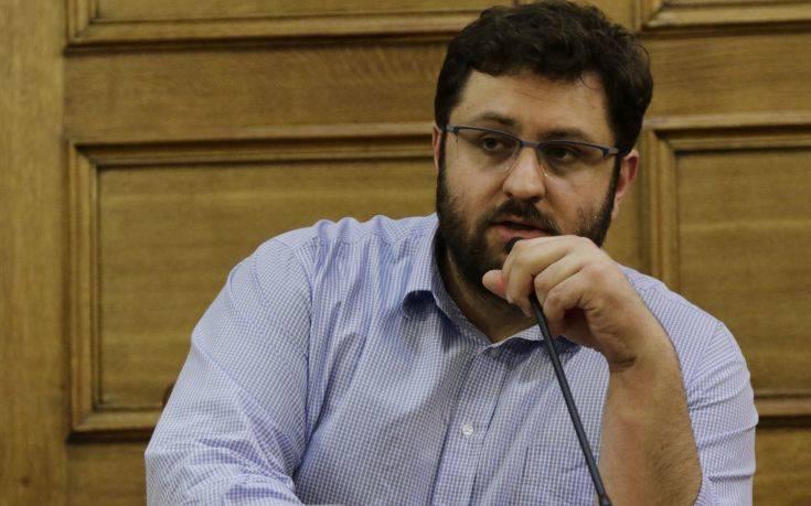 Ζαχαριάδης: Κάποιοι από τους συμμετέχοντες στα συλλαλητήρια ίσως… τα έπαιρναν