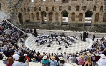 Οι τουριστικοί πράκτορες της Αμερικής προβάλλουν την Ελλάδα στις ΗΠΑ
