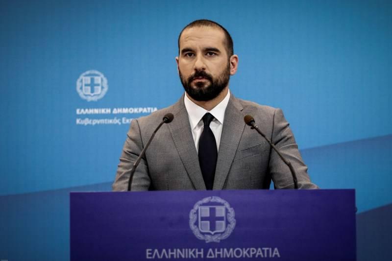 Τζανακόπουλος για Eurogroup: Ο ελληνικός λαός μπορεί να χαμογελάσει