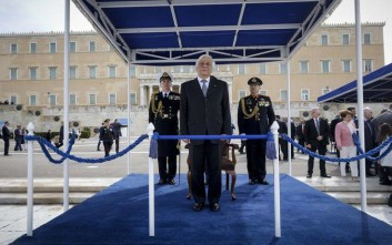 Προκόπης Παυλόπουλος: Ο μοναδικός Πρόεδρος της Δημοκρατίας τα τελευταία 25 χρόνια που δεν ανανέωσε τη θητεία του