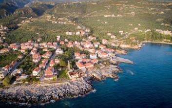 Γοητευτικοί προορισμοί της Πελοποννήσου δίπλα στη θάλασσα