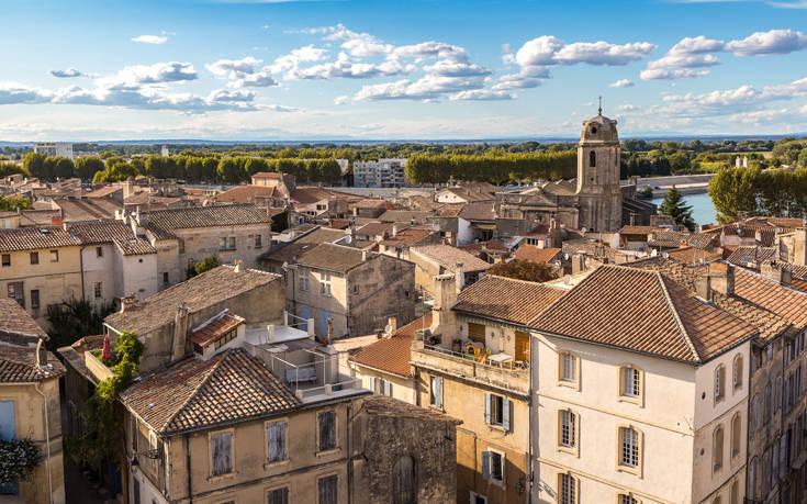 Ταξίδι στην παλαιά «Ρώμη της Γαλατίας»