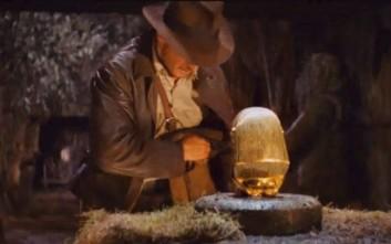 Ο Indiana Jones γίνεται… γυναίκα