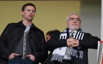 Τσιστιακόφ: Το ποδόσφαιρο στην Ελλάδα είναι μονοπώλιο μίας ομάδας, του Ολυμπιακού