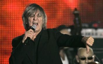 «Έφυγε» ο πρωτοπόρος της γαλλικής ροκ Ζακ Ιζλάν