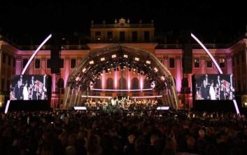 Ποιος είναι ο επόμενος διευθυντής της Συμφωνικής Ορχήστρας της Βιέννης