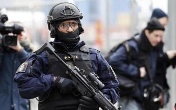 Πυροβολισμοί με τραυματίες στο Μάλμε της Σουηδίας