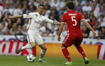 Η Marca λέει «αντίο» στον Ρονάλντο με… 451 γκολ