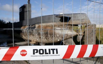 Ισόβια κάθειρξη στον εφευρέτη Πέτερ Μάντσεν για τη δολοφονία της Σουηδής δημοσιογράφου