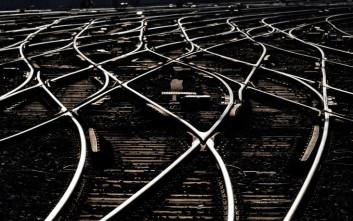 Απεργιακές κινητοποιήσεις στον σιδηρόδρομο τον Ιούλιο