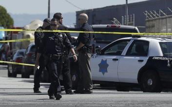 Ένοπλος άνοιξε πυρ σε αντιπροσωπεία αυτοκινήτων στην Καλιφόρνια, δύο νεκροί