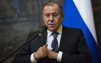 ΥΠΕΞ Ρωσίας κατά ΕΕ: Απέτυχε στο ζήτημα του Κοσόβου