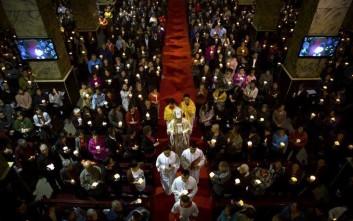 Κατοχυρώνονται τα θρησκευτικά δικαιώματα των αλλοδαπών που ζουν στην Κίνα