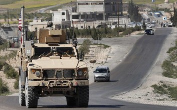 Συριακές δυνάμεις καταλαμβάνουν χωριό στη νοτιοδυτική χώρα