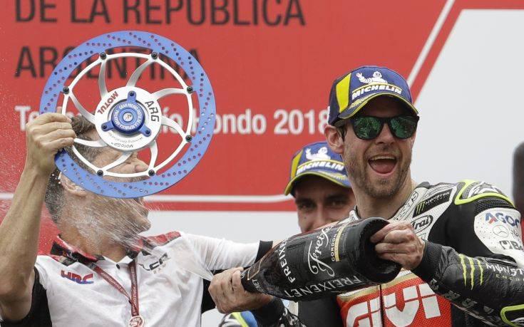 Νικητής ο Κράτσλοου στην «τρέλα» της Αργεντινής