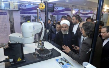 Το Ιράν απαντά στην ΕΕ για τα πυρηνικά: Δεν τηρήσατε τις δεσμεύσεις σας