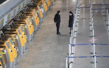 Ακυρώθηκαν εκατοντάδες πτήσεις σε Γερμανία και Γαλλία