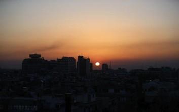 Λευκωσία: Δεν χρησιμοποιήθηκε ούτε ο εναέριος χώρος ούτε το FIR Κύπρου για την επίθεση στη Συρία