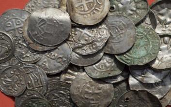 Ανήλικος ανακάλυψε θησαυρό που ανήκε σε διάσημο δανό βασιλιά