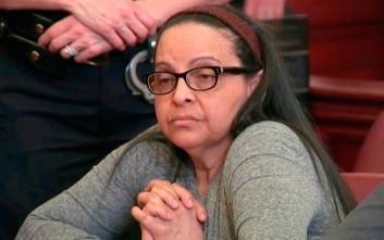 Καταδικάστηκε η νταντά που σκότωσε με μαχαίρι δύο παιδιά 6 και 2 ετών