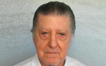 Εκτέλεση 83χρονου θανατοποινίτη ετοιμάζει η Αλαμπάμα