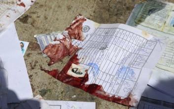 Το Ισλαμικό Κράτος πίσω από τη φονική επίθεση σε υπουργείο στην Καμπούλ