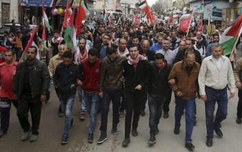 Συστάσεις του ΟΗΕ στο Ισραήλ για υπερβολική χρήση βίας στη Λωρίδα της Γάζας