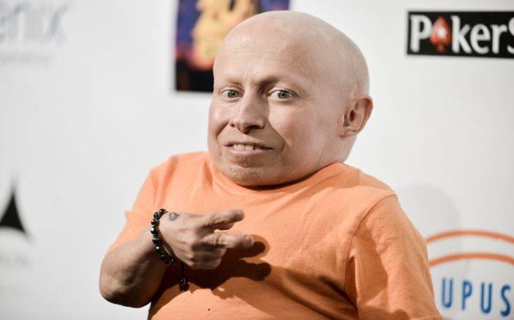 Πέθανε 49 ετών ο Verne Troyer, ο «Mini-Me» των ταινιών «Austin Powers»