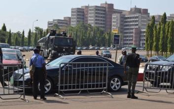 Διπλή επίθεση καμικάζι σκόρπισε τον τρόμο σε πόλη της Νιγηρίας