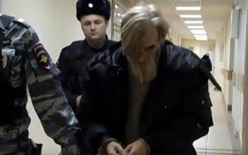 Αθωώθηκε Ρώσος ιστορικός που είχε κατηγορηθεί για κατοχή υλικού παιδικής πορνογραφίας