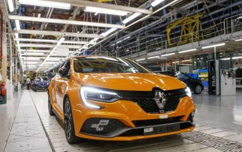 Επτά εκατ. αυτοκίνητα κατασκεύασε το εργοστάσιο της Renault στην Ισπανία