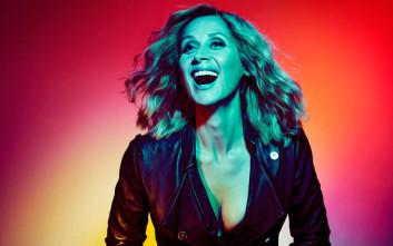 Lara Fabian, η μεγαλύτερη σύγχρονη ντίβα του γαλλικού τραγουδιού στην Αθήνα