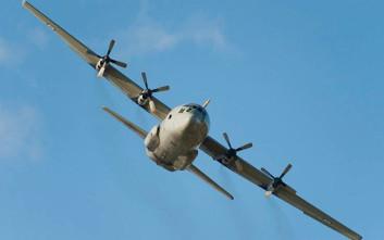 Έντονη δραστηριότητα για τα αεροσκάφη και τα ελικόπτερα της Πολεμικής Αεροπορίας