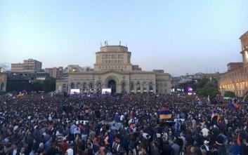 Την Πρωτομαγιά εκλέγει πρωθυπουργό η Αρμενία