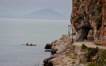 Ένας συναρπαστικός περίπατος στον γύρο της Αρβανιτιάς