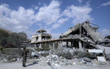 «Η πυριτιδαποθήκη της Μέσης Ανατολής είναι πάλι έτοιμη να εκραγεί»