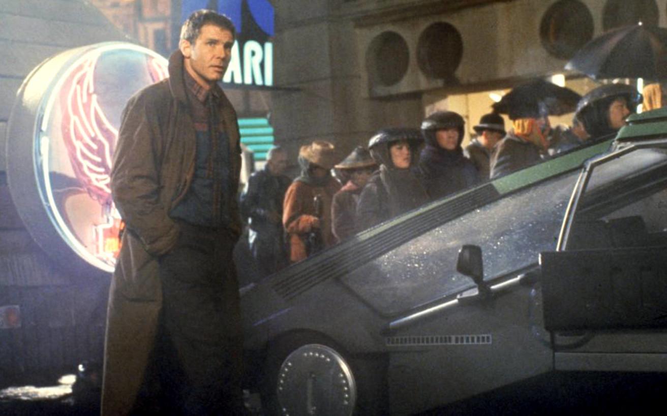 «Blade Runner», η παταγώδης εμπορική και καλλιτεχνική αποτυχία που έγινε θρύλος του σινεμά