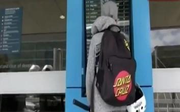 Δωδεκάχρονος έκλεψε την πιστωτική της μαμάς του και πήγε ταξιδάκι στο Μπαλί