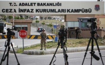 Η δίκη του πάστορα και πώς μπορεί να επηρεάσει στις σχέσεις Τουρκίας-ΗΠΑ