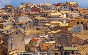 Δύο ελληνικά νησιά στις προτάσεις του Conde Nast Traveller για διακοπές τον Σεπτέμβριο