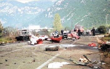 Η τραγωδία στα Καμένα Βούρλα που σόκαρε την περιοχή