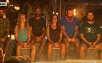 Γιατί δεν εμφανίστηκε στο Survivor 2 ο Νάσος Παπαργυρόπουλος