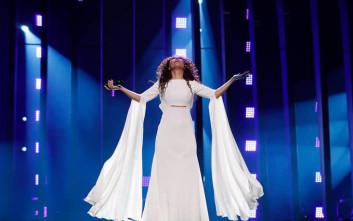 «Η συμμετοχή και κυρίως η διάκριση στη Eurovision ανεβάζει την ψυχολογία της χώρας»