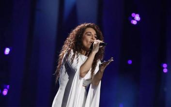 Eurovision με «όνειρο» από Ελλάδα και «φωτιά» από Κύπρο για τον τελικό