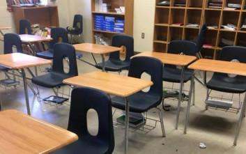 Δασκάλα εξηγεί με πόνο ψυχής γιατί εγκαταλείπει το λειτούργημα που τόσο αγαπά