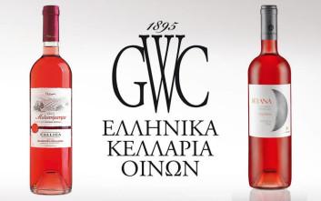 Η Ελληνικά Κελλάρια Οίνων προτείνει τα ιδανικά κρασιά για την άνοιξη